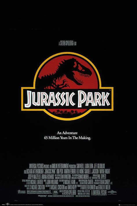 Jurassic Park 1 Español Latino HD 1080p   Mega Peliculas HD