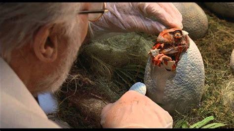 Jurassic Park 1   Naissance  Scène Culte    YouTube