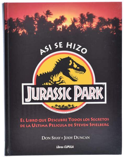 Jurassic Park 1993 pelicula completa en español latino youtube