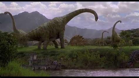 Jurassic Park 3  2001  Best scene 1080p   YouTube