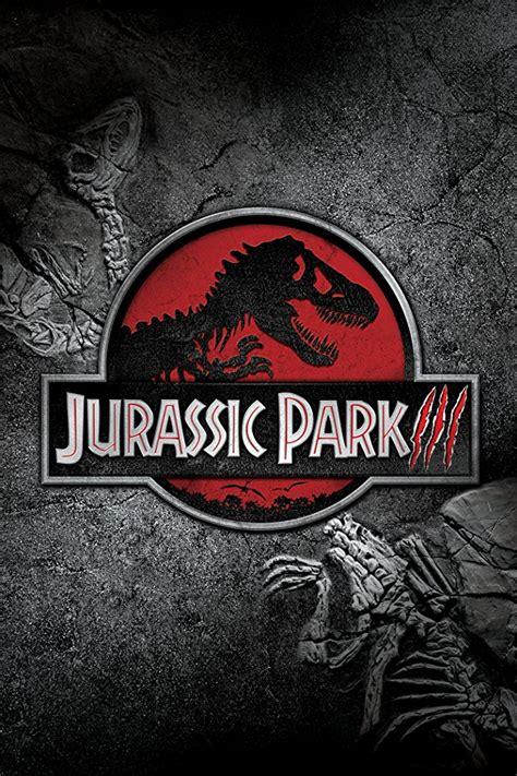 Jurassic Park 3: Parque Jurásico 3  2001  Online Completa ...