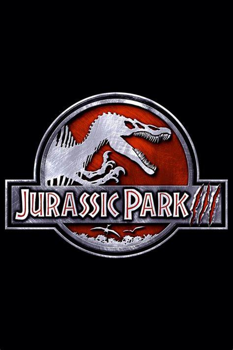 JURASSIC PARK 3 | Parque jurásico, Películas completas ...