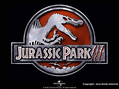 Jurassic Park 3 película para el celular ~ UN MUNDO MOVIL