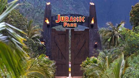 Jurassic Park 3D   Trailer   YouTube