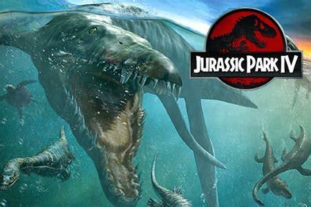Jurassic Park 4, detalles de la sinopsis   Noticias de cine