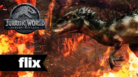 Jurassic Park 4 Online Subtitrat   ovtzatmirar