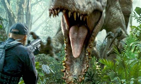Jurassic Park 4 Online Subtitrat   pelicula completa en ...