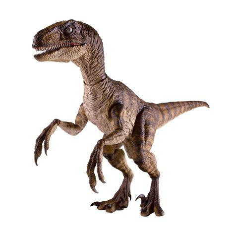 Jurassic Park Action Figure 1/6 Velociraptor 64 cm ...