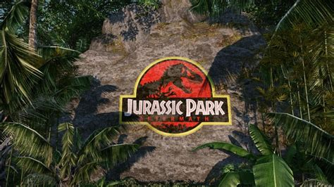 Jurassic Park Aftermath   YouTube