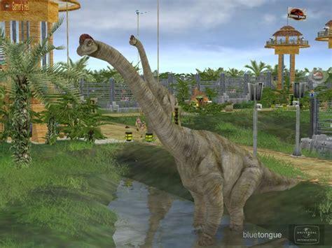 Jurassic Park Genesis Play 2     R$ 20,00 em Mercado Livre