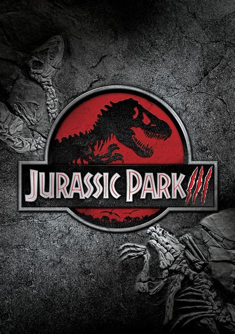 Jurassic Park III  Parque Jurásico III  2001 películas ...