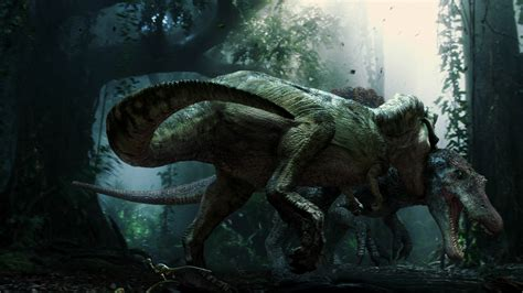 Jurassic Park III  Parque Jurásico III  — Alt Torrent.com