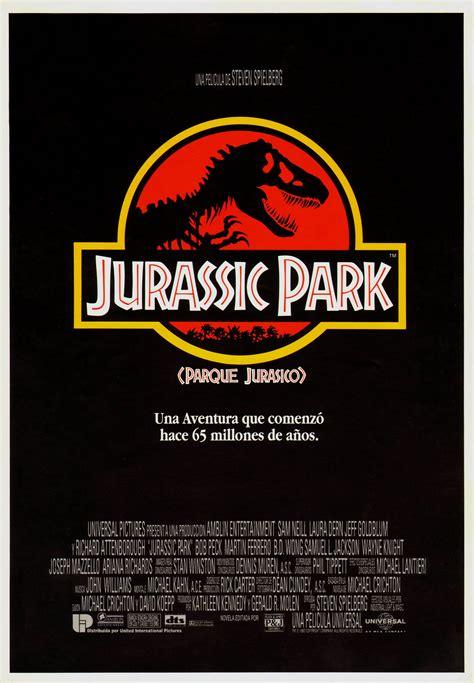 Jurassic Park   Jurassic Park Wiki   FANDOM powered by Wikia