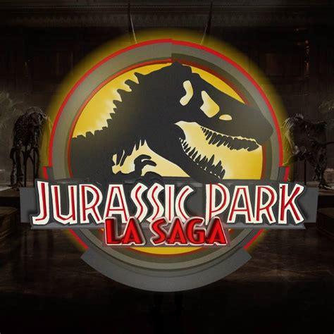 Jurassic Park : la saga   Home | Facebook