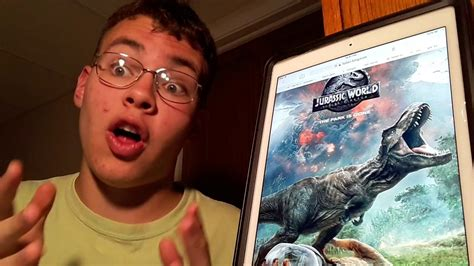 Jurassic Park Movie Ranking Worst/Best   YouTube