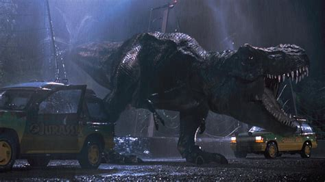 Jurassic Park  Movie Review  | Bloody Good Horror