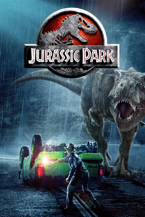 Jurassic Park Movie Trailer, Reviews and More | TV Guide