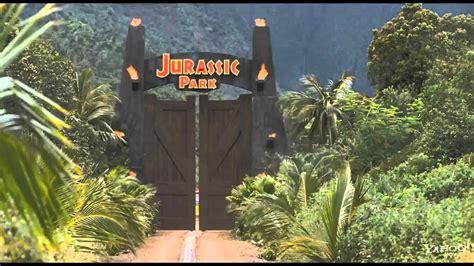 Jurassic Park: O Parque dos Dinossauros 3D  Jurassic Park ...