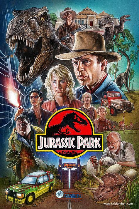 Jurassic Park Pelicula Completa En Espanol   SEONegativo.com