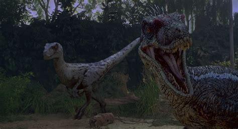 Jurassic Park Reimagined as a Disneynature Documentary ...