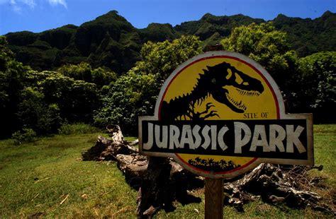 Jurassic Park s  Dinosaur Expert Looks Back 25 Years ...