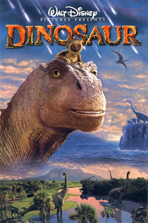 Jurassic Park – Reviewing All 56 Disney Animated Films And ...