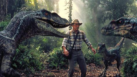 Jurassic Park Saga: Als die Dinos  wirklich  laufen ...