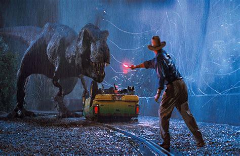 Jurassic Park  saga  | Mundo Critica
