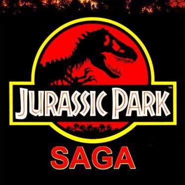 Jurassic Park Saga on Twitter:  Video promocional de # ...