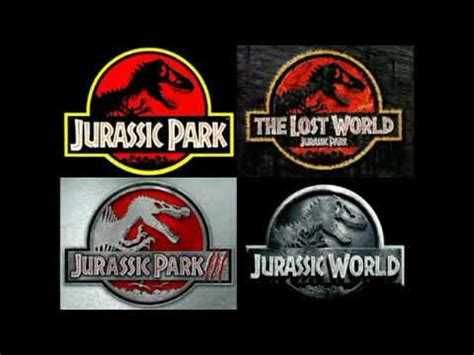 Jurassic Park Saga  SDW Style  REMAKE   Cast Video   YouTube