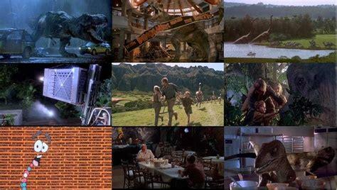 Jurassic Park Scenes in Order Quiz