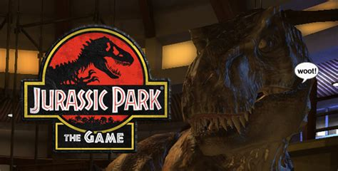 Jurassic Park: The Game Episode 1 | The International ...