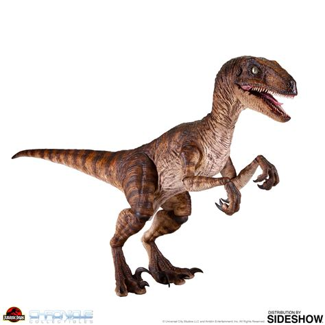 Jurassic Park Velociraptor Sixth Scale Figure by Chronicle ...
