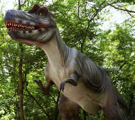 Jurassic World: 10 best dinosaur attractions | The Independent