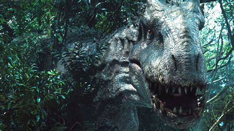 Jurassic World : 10 dinos incontournables de la saga ...