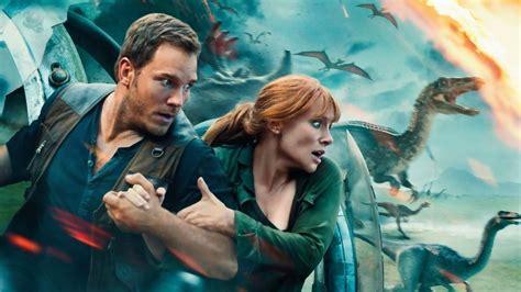Jurassic World 2 célèbre t il dignement les 25 ans de la ...