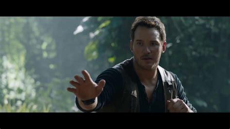 Jurassic World 2 El reino caído 2018 Tráiler Oficial ...