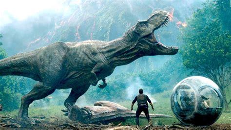 ~ Jurassic World 2: El reino caído  2018  Ver online ...