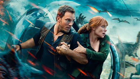 Jurassic world 2 full movie online free watch ...