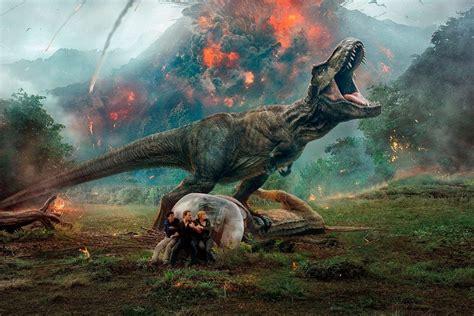 Jurassic World 2 La nueva entrega de la saga sobre ...