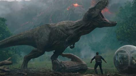 Jurassic World 2: la película más esperada en el mes de ...