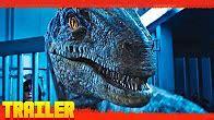 Jurassic World 2 Pelicula completa en español latino   YouTube