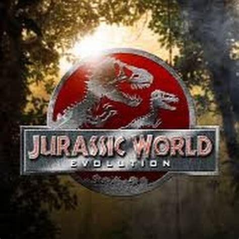 jurassic world 2 pelicula completa en español   YouTube