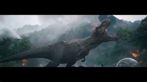 Jurassic World 2 PELICULA COMPLETA POR MEGA link en la ...