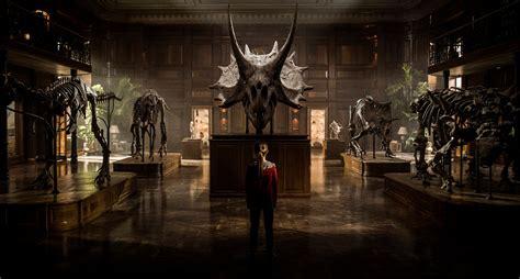 Jurassic World 2   ¡Primera imagen oficial de la película ...