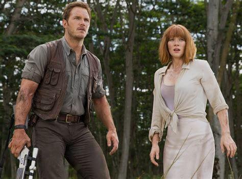 ¡Jurassic World 2 ya tiene título y afiche oficial!   E ...