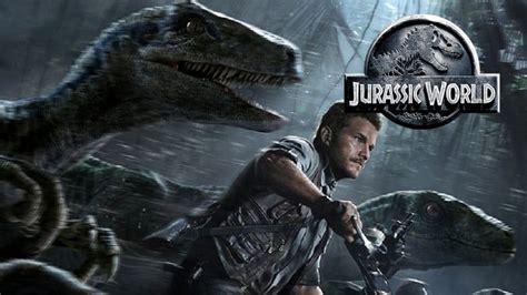 Jurassic World 2015 Pelicula online subtitulada Spanish ...