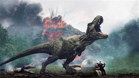 Jurassic World 3 celebrerà tutti i film della saga ...