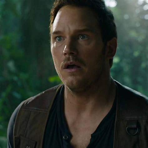 Jurassic World 3 : Chris Pratt ha alucinado con la nueva ...