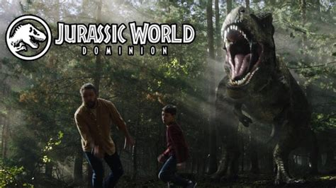 Jurassic World 3: Dominion no será el final   Superficcion.com